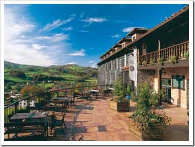 Casona Asturiana