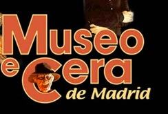 museo de cera madrid