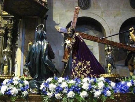 Viernes Santo Salamanca