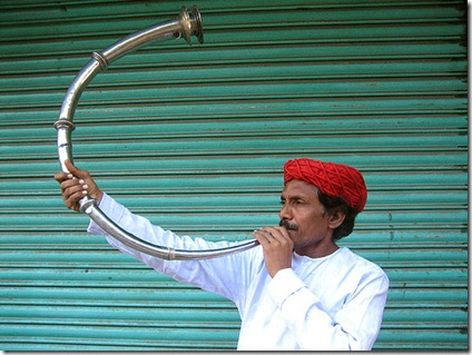 mumbai hombre
