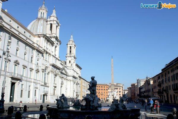 que-ver-roma-piazza-navona