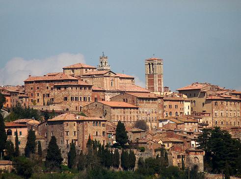 Exteriores de Volterra Image10