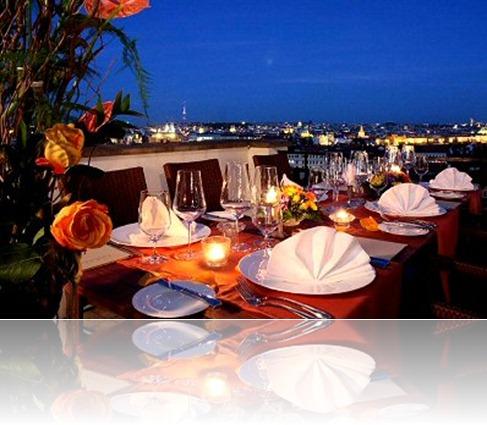 Golden Well luxury Praga