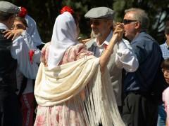 Fiestas de verano en Madrid 2014