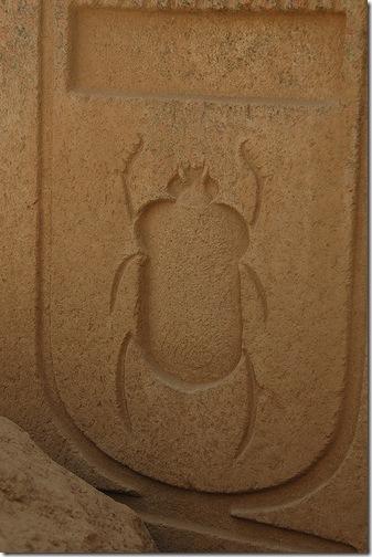 Qué Significa El Escarabajo En Egipto Locuraviajes Com