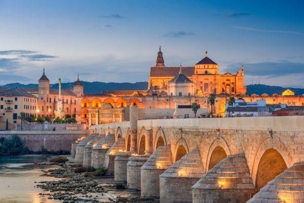 Excursiones desde madrid cordoba