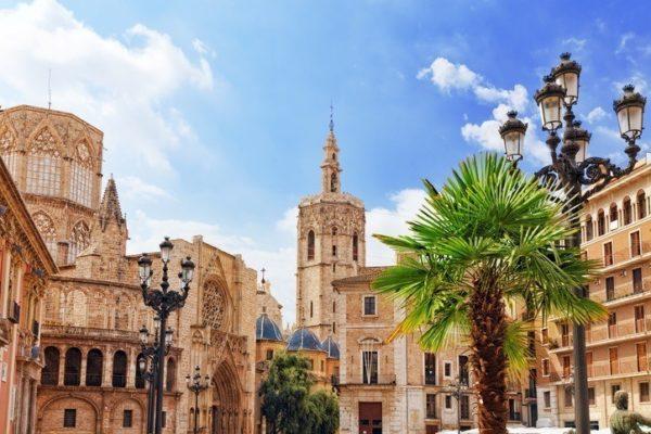 Excursiones. desde madrid valencia