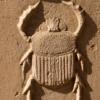 ¿Qué significa el escarabajo en Egipto?