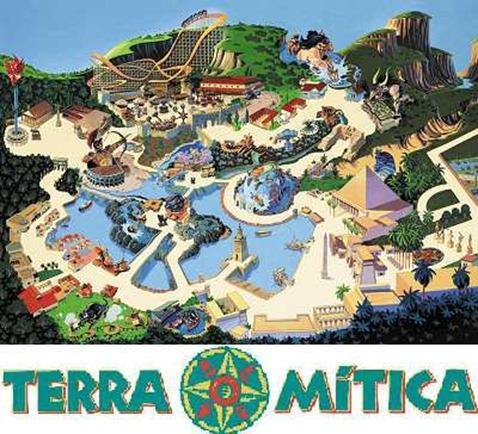 terra virtuales: