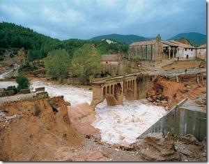 Geografia Física Desastres Naturales