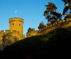 Warwick, el castillo más bonito de Inglaterra