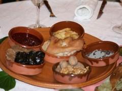 Comer barato en Salamanca