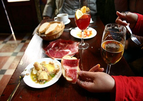 comer barato Salamanca