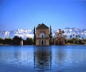 Marrakech | viaje romántico