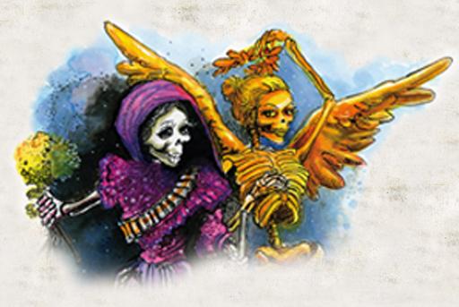 El Día de los Muertos y la Cultura Azteca – SobreHistoria