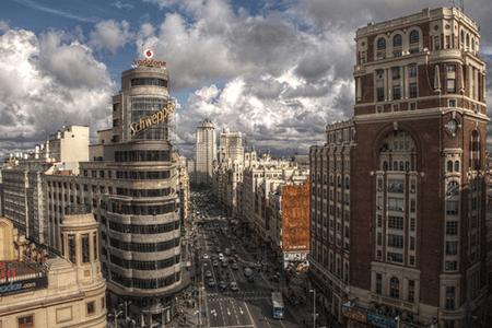 Madrid Gratis, arte, cultura, y paseos