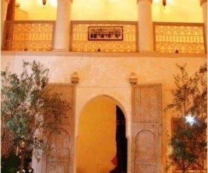 Riads y hostels en Marrakech