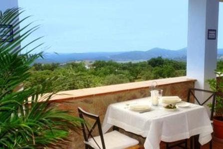 Hotel La era de Aracena, Huelva