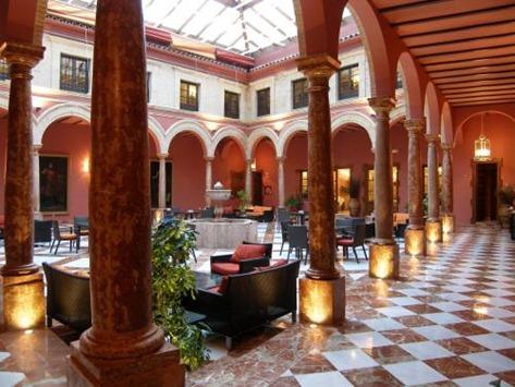 Hotel MS Santo Domingo en Córdoba