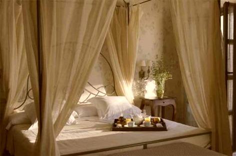 Hotel Molino del Arco Andalucia