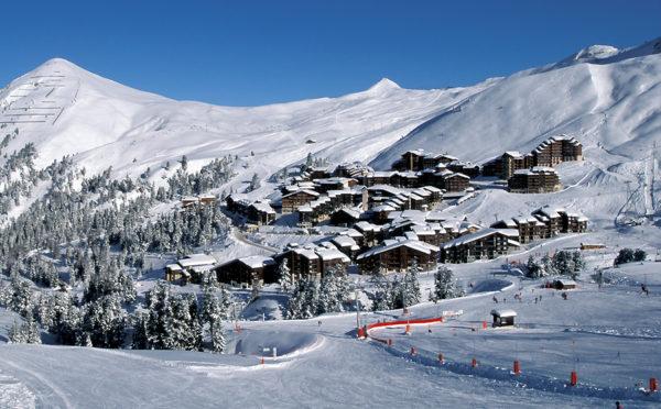 mejores-pistas-de-esqui-francia-LA-PLAGNE