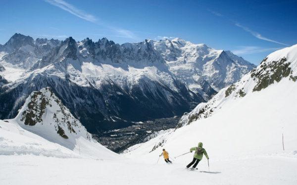 mejores-pistas-de-esqui-francia-chamonix
