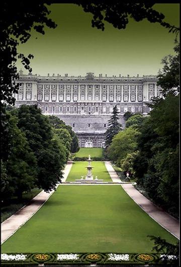 palacio realmadrid
