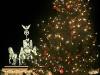 1, arbol de navidad Puerta de Branderburgo