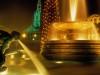 3, arbol de navidad Trafalgar Square