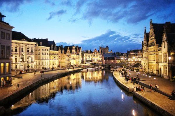 las-principales-ciudades-de-belgica-gante