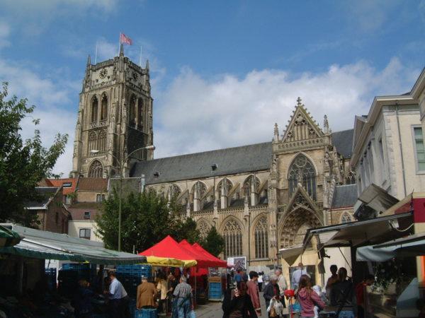 las-principales-ciudades-de-belgica-tongeren
