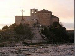 Alojamiento Monasterio