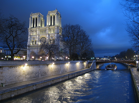 Las ciudades más bonitas del mundo.