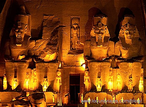 Abu Simbel 3