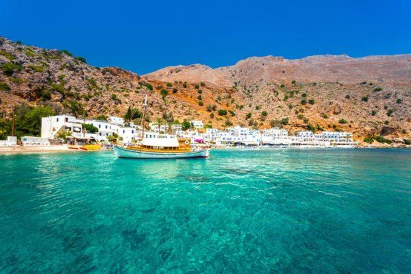 Creta que ver louro