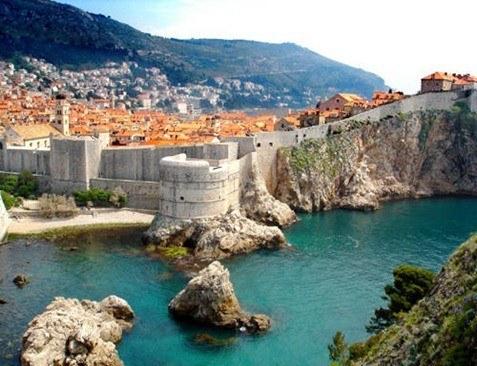 Dubrovnik ¿qué ver?