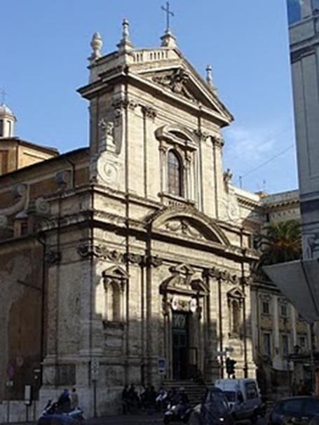 Rome Trip 1421
