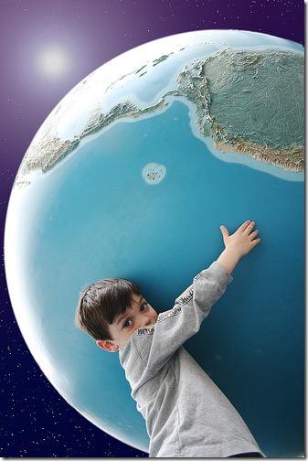 destino el mundo