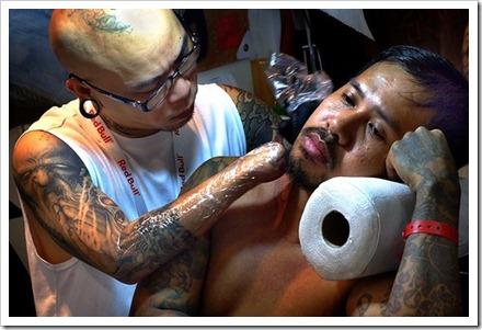 tatuajes singapur