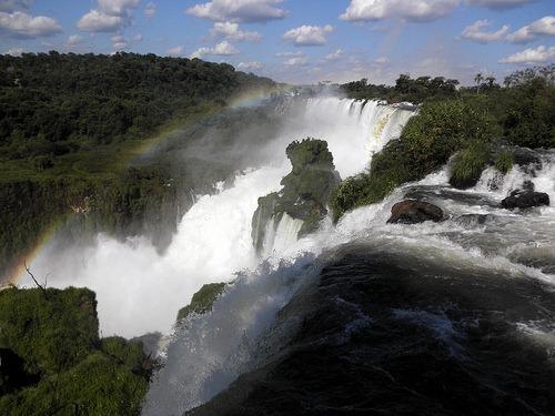 11 Consejos Para Fotografiar Impresionantes Cataratas Con: Las Cataratas Del Iguazú: Impresionantes Imágenes Y