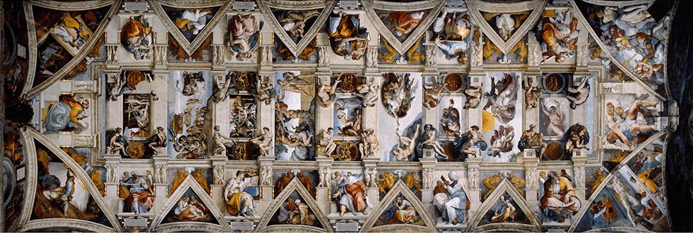 La Capilla Sixtina Ciudad Del Vaticano Entradas