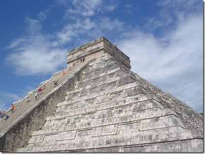 chichen itza maya