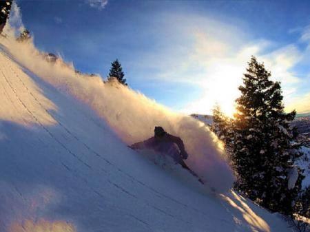 Estaciones de esquí en el Tirol
