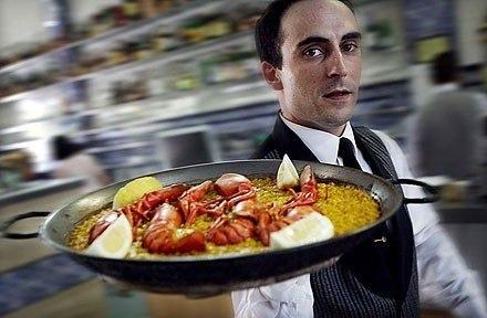 Comer bien| Valencia
