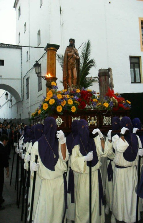 Semana Santa Caceres