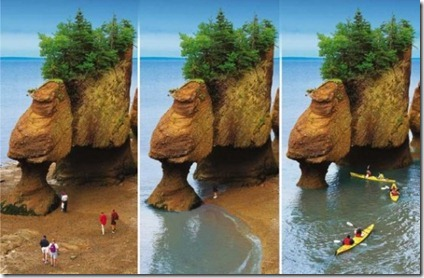 bahia de Fundy