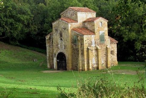 Iglesias más bonitas de España
