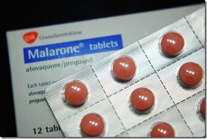 malarone-tabletas