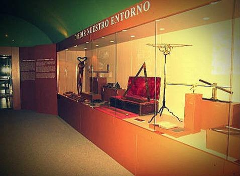 MUNCYT, Museo de Ciencia y Tecnología de España