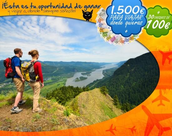 concursos-para-ganar-viajes-gratis-1500euros